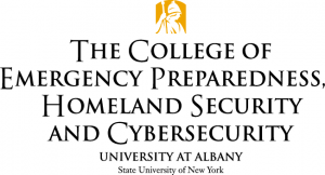 University at Albany The College of Emergency Preparedness, Homeland Security and Cybersecurity
