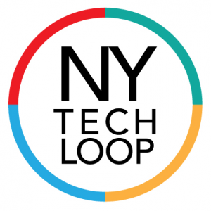 NY Tech Loop Logo