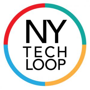 NY Tech Loop Logo